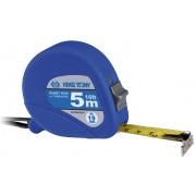 Рулетка измерительная с магнитным крюком, 5 м
