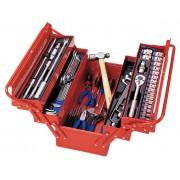 Ящик раскладной с инструментом 65 пр